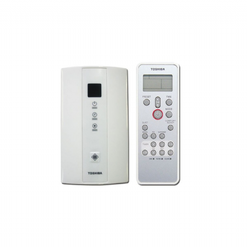 Toshiba Air Conditioning TCB-AX32E2 Replacement Wireless Remote Control